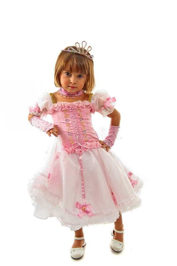 Prinzessin lizenzfreie stockfotos