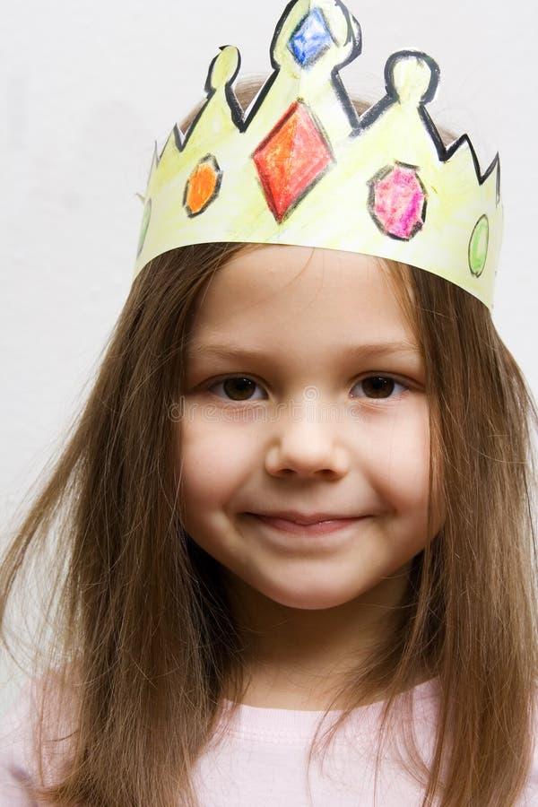 Prinzessin stockbilder