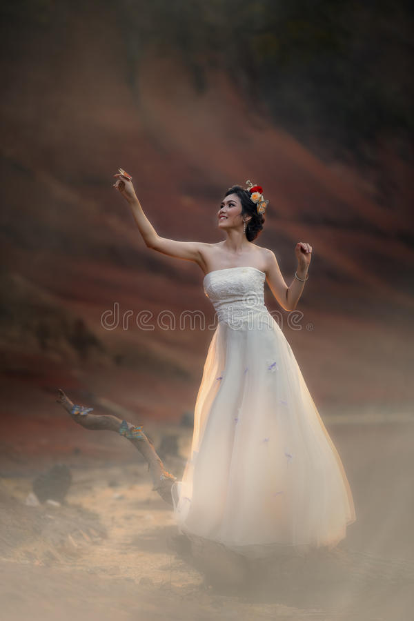prinzessin stockfotos