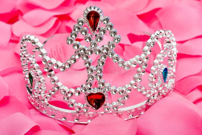 Prinzessin Tiara stockfotografie