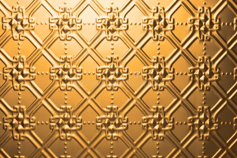 Priorità bassa astratta dell'oro