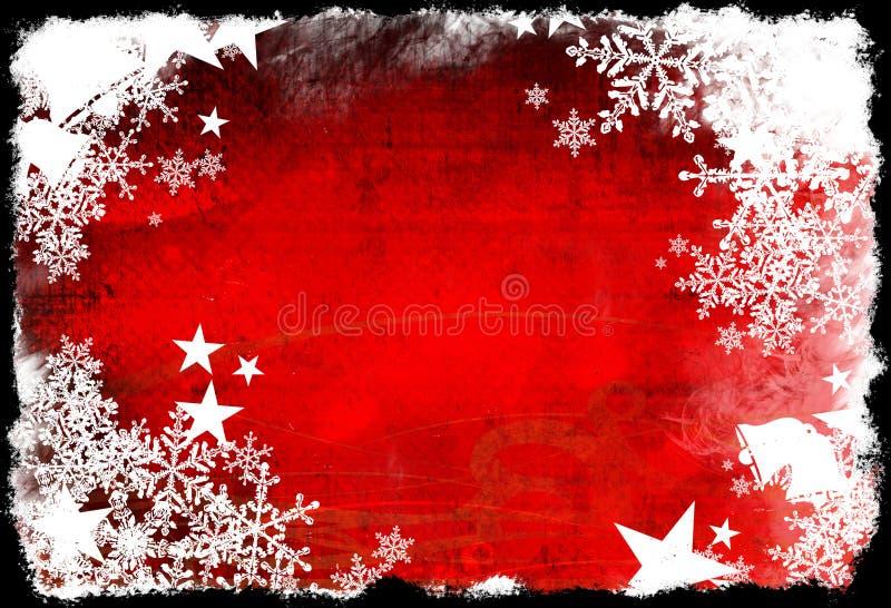 Download Priorità Bassa Astratta Di Natale Illustrazione di Stock - Illustrazione di background, colore: 3890122