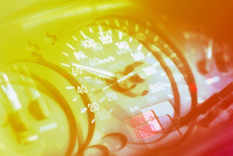 Priorità bassa astratta di velocità immagini stock