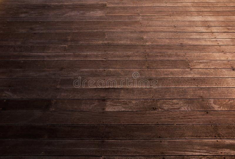 Priorità bassa astratta - pavimentazione di legno. Struttura. immagine stock libera da diritti
