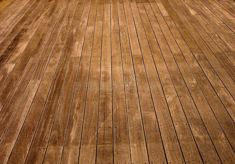 Priorità bassa astratta - pavimentazione di legno. Struttura. fotografia stock libera da diritti