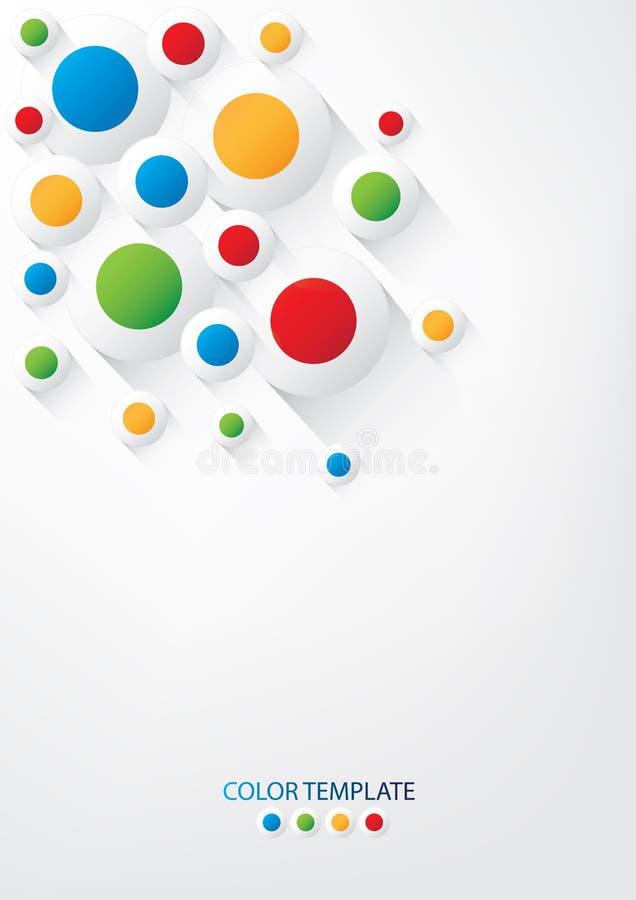 Download Priorità Bassa Astratta Variopinta Illustrazione Vettoriale - Illustrazione di comunicazione, musica: 56883719