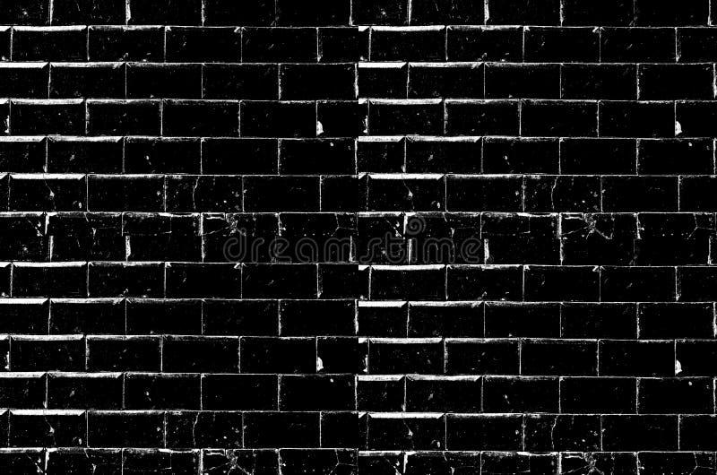 Priorità bassa in bianco e nero fotografie stock