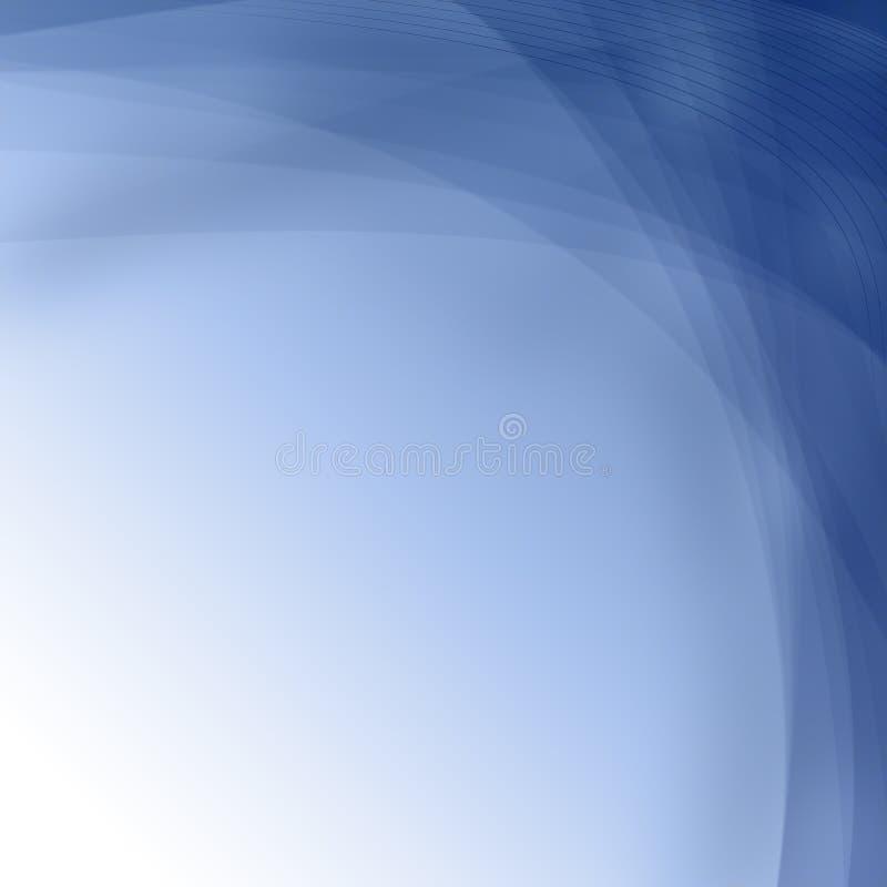 Priorità bassa blu immagine stock libera da diritti