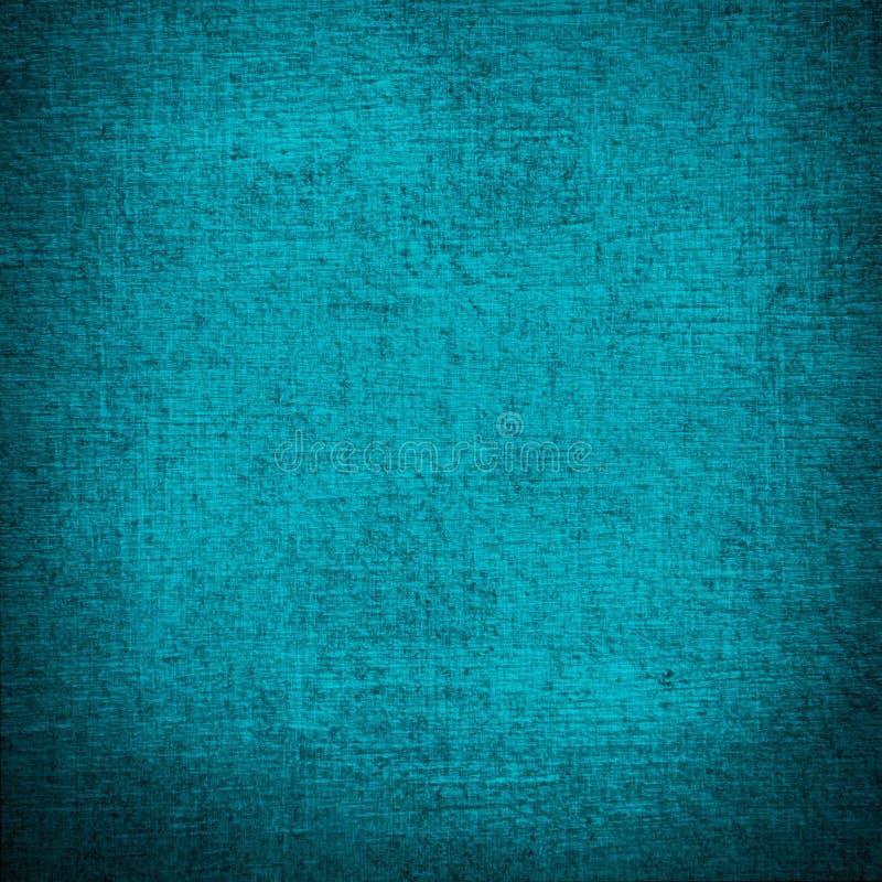 Priorità bassa blu astratta della parete fotografie stock