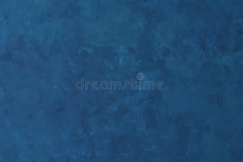 Priorità bassa blu scuro fotografia stock libera da diritti
