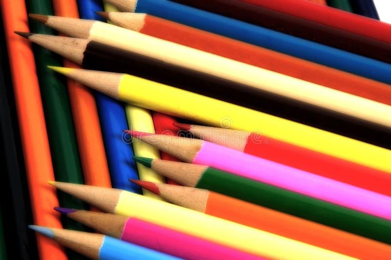 Priorità bassa colorata fotografie stock