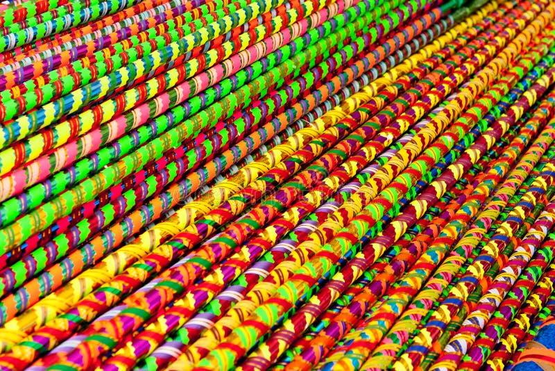 Priorità bassa dei dolci di colore immagine stock