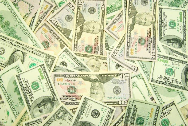 Download Priorità bassa dei soldi fotografia stock. Immagine di fare - 7307154
