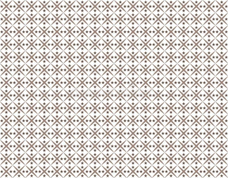Download Priorità bassa del Brown illustrazione vettoriale. Illustrazione di geometrico - 56879418