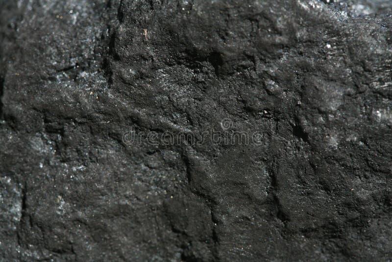 Priorità bassa del carbone fotografia stock