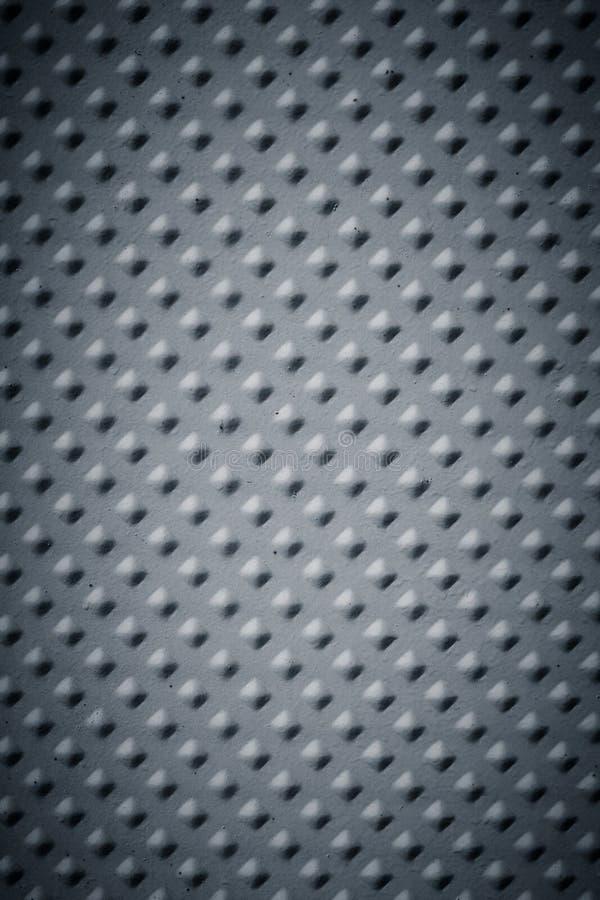Priorità bassa del metallo di Techno fotografia stock
