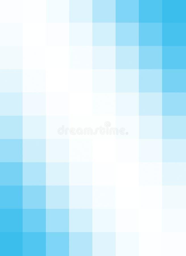 Priorità bassa del pixel illustrazione vettoriale