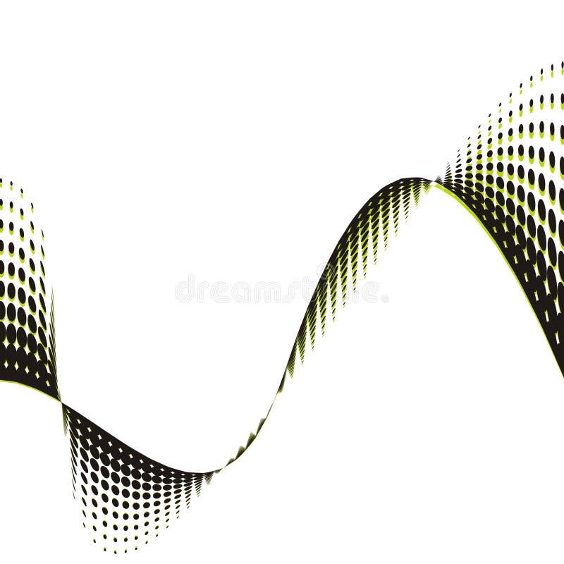Download Priorità bassa del puntino illustrazione vettoriale. Illustrazione di plastica - 3876325