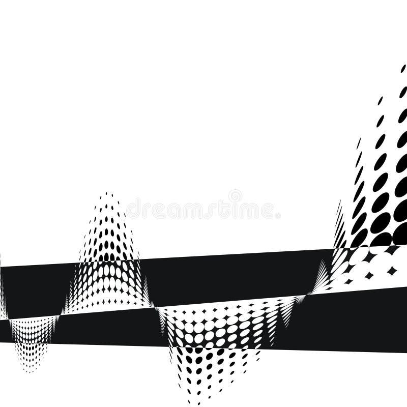 Download Priorità bassa del puntino illustrazione vettoriale. Illustrazione di crei - 3876344
