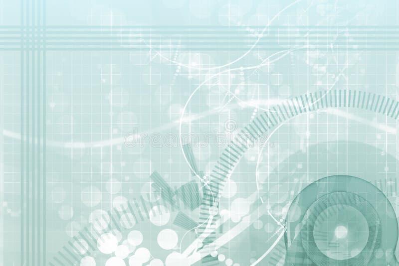 Download Priorità Bassa Dell'estratto Di Scienza Di Ingegneria Meccanica Illustrazione di Stock - Illustrazione di ingranaggi, robot: 7312562
