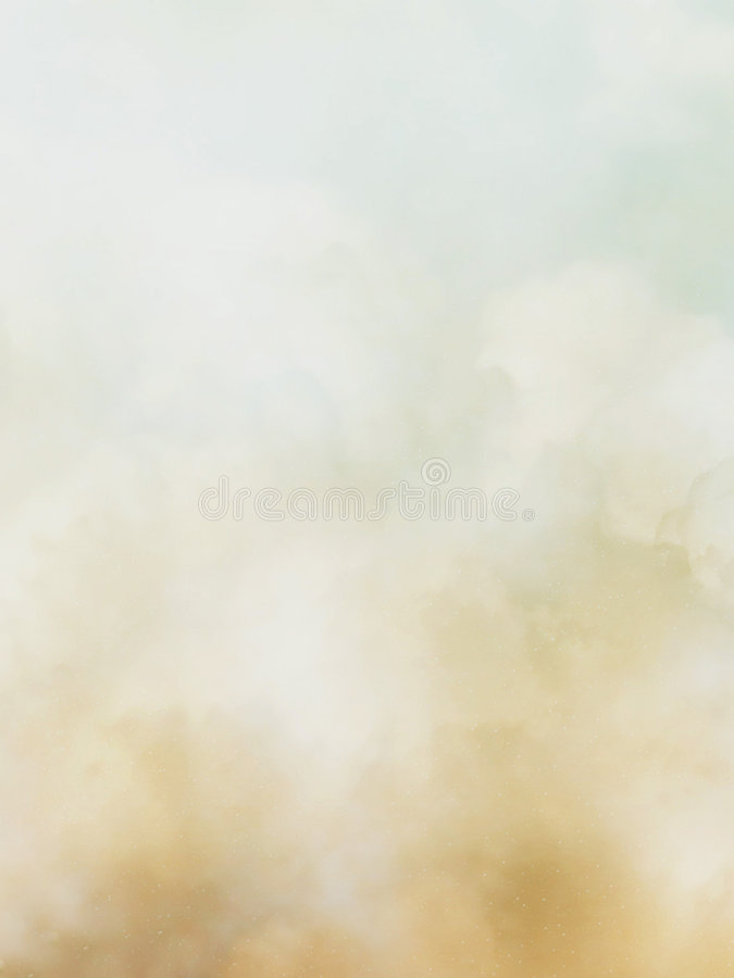 Priorità bassa della nube fotografie stock