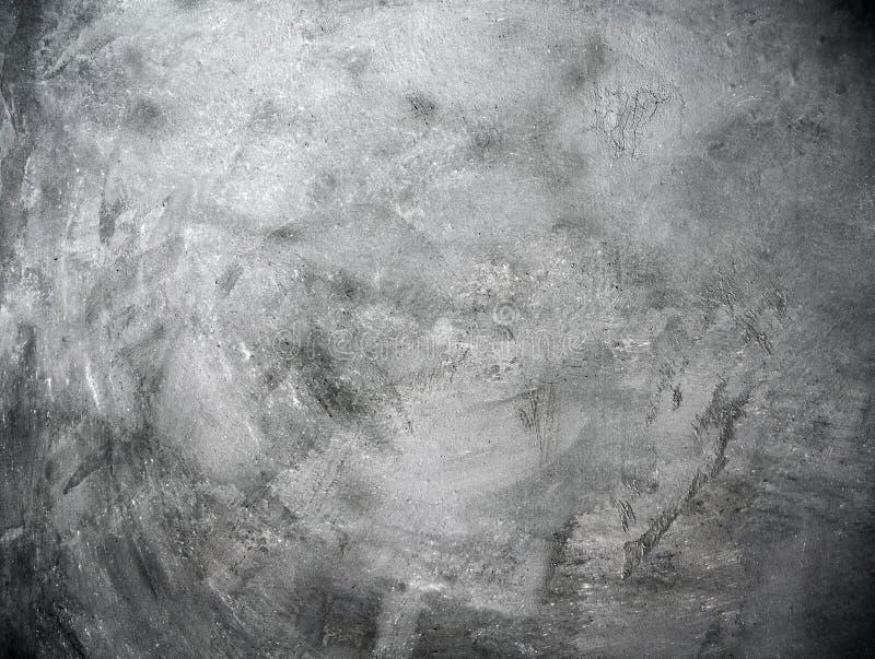 Priorità bassa della parete del cemento illustrazione vettoriale