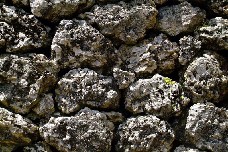 Priorità bassa della roccia immagini stock libere da diritti