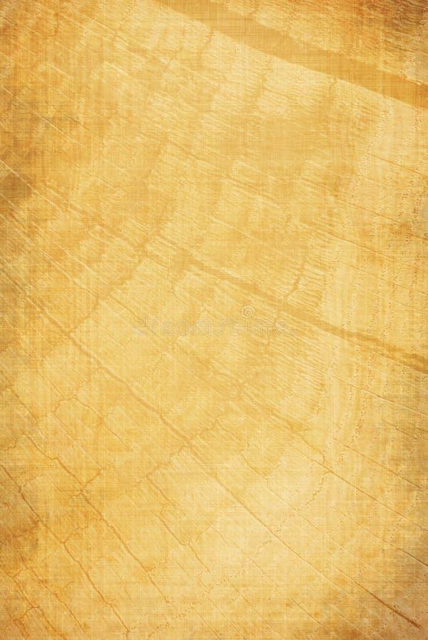 Priorità bassa della tela di canapa illustrazione vettoriale