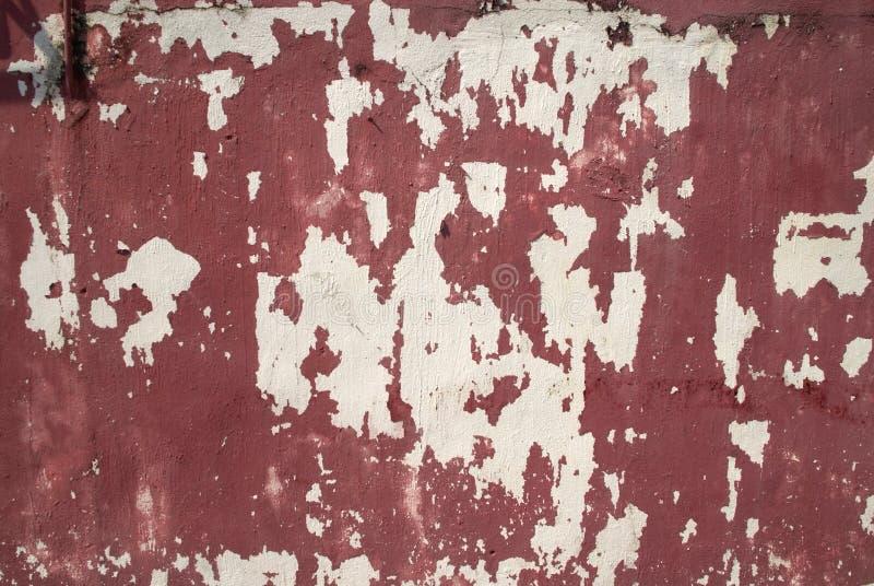 Priorità bassa dentellare della vernice fotografia stock