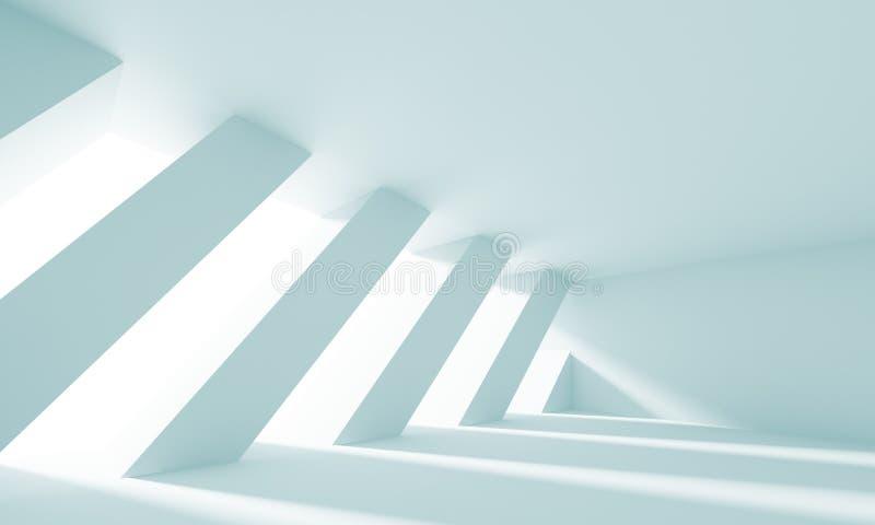 Priorità bassa di architettura illustrazione vettoriale