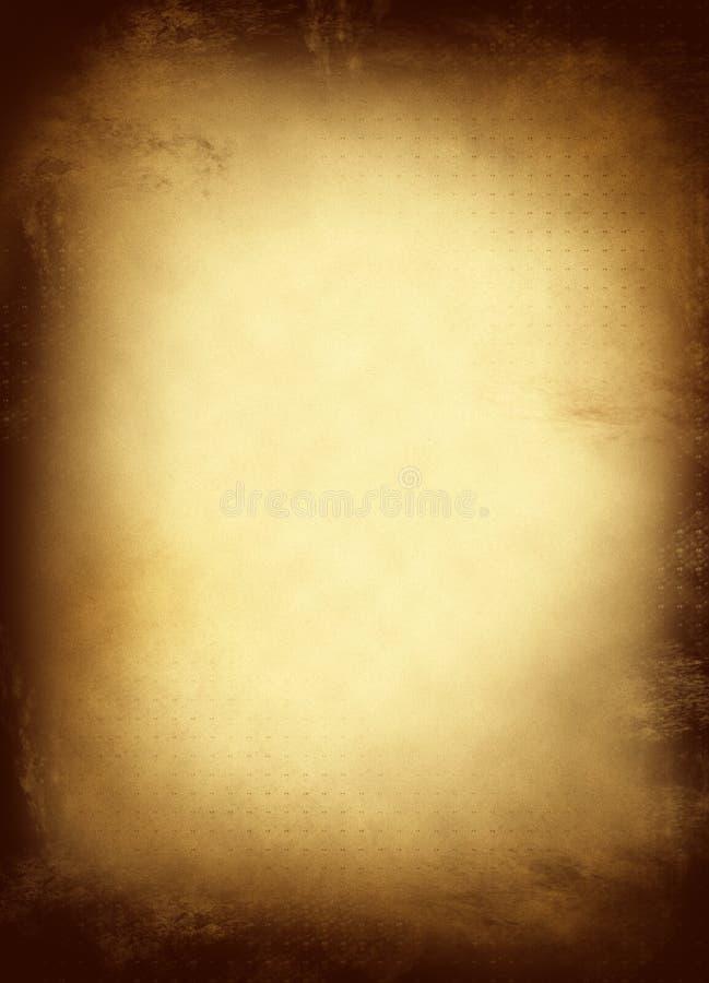Priorità bassa di carta di Grunge fotografie stock libere da diritti
