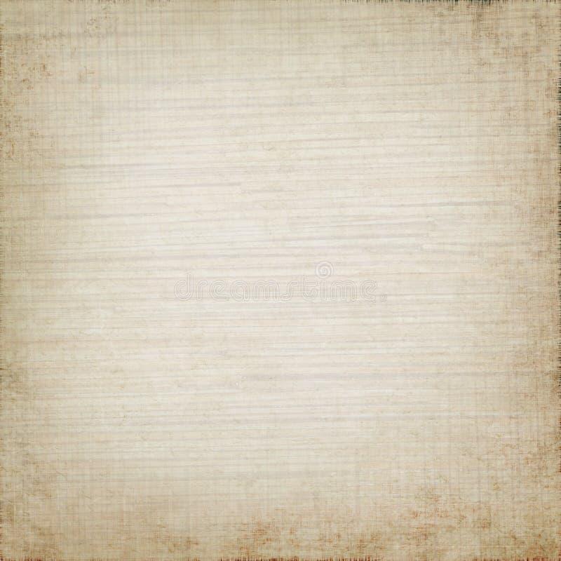 Priorità bassa di Grunge con il reticolo di griglia fragile illustrazione vettoriale