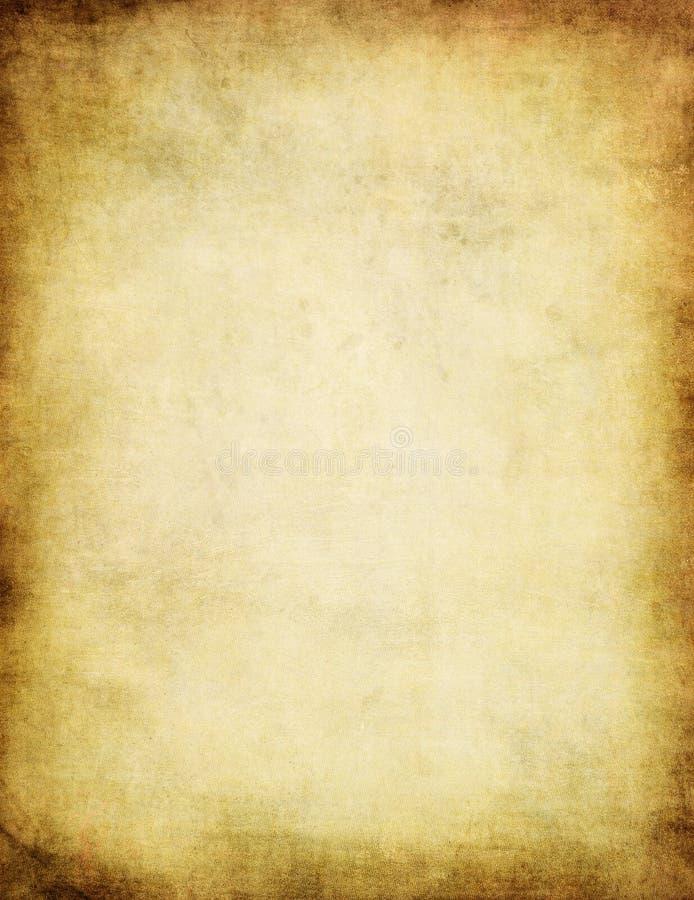 Download Priorità Bassa Di Grunge Con Spazio Per Testo Illustrazione di Stock - Illustrazione di pagina, pergamena: 7319493