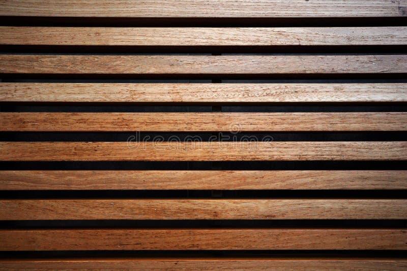 Priorità bassa di legno del reticolo fotografie stock libere da diritti