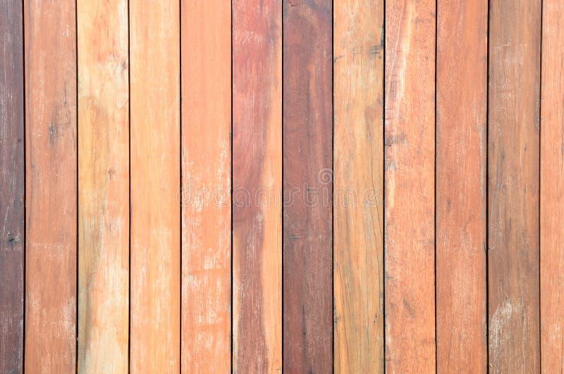 Priorità bassa di legno dell'annata fotografia stock libera da diritti