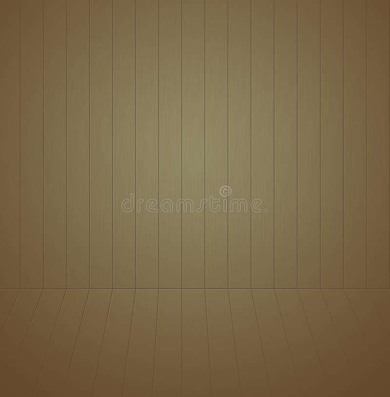 Priorità bassa di legno della parete di struttura fotografie stock