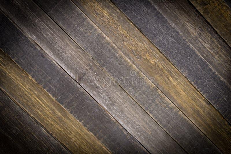 Priorità bassa di legno delle plance fotografie stock