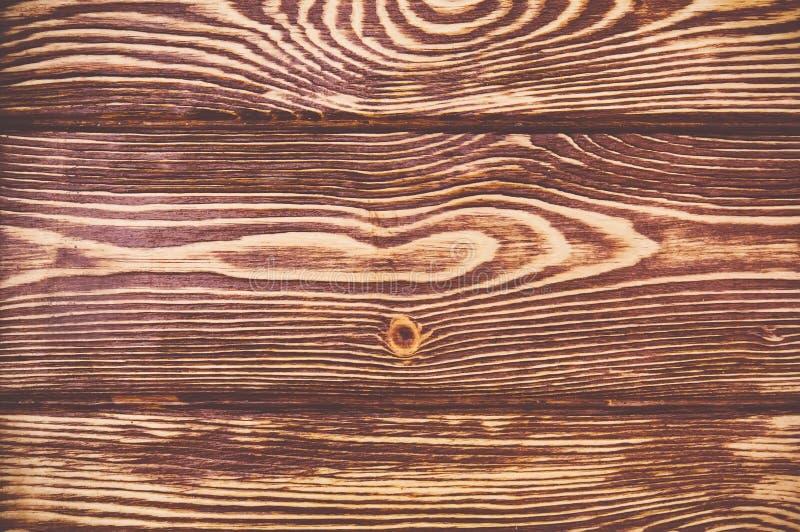 Priorità bassa di legno delle plance fotografia stock