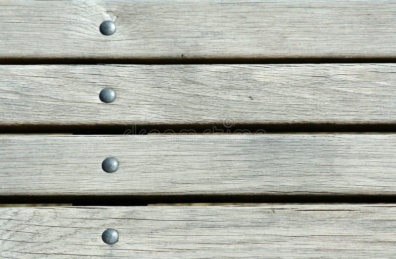 Priorità bassa di legno delle stecche immagine stock