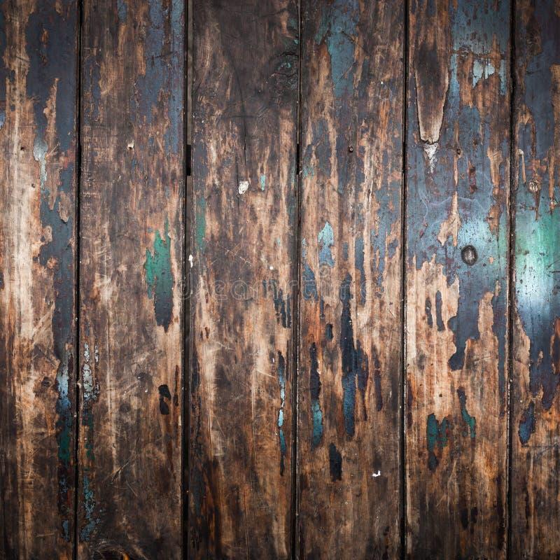 Priorità bassa di legno di alta risoluzione di struttura immagine stock libera da diritti