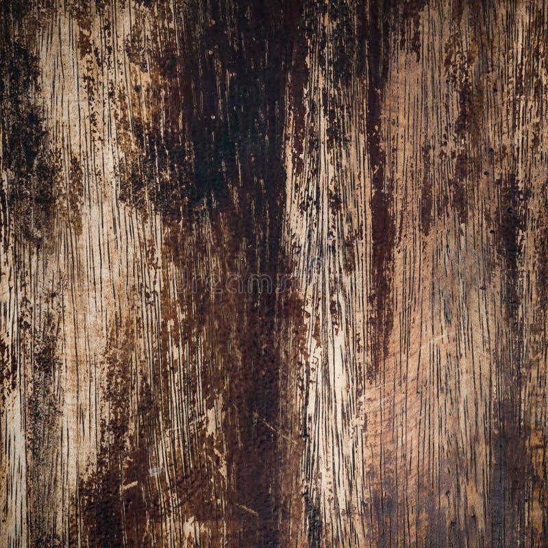Priorità bassa di legno di alta risoluzione di struttura fotografia stock
