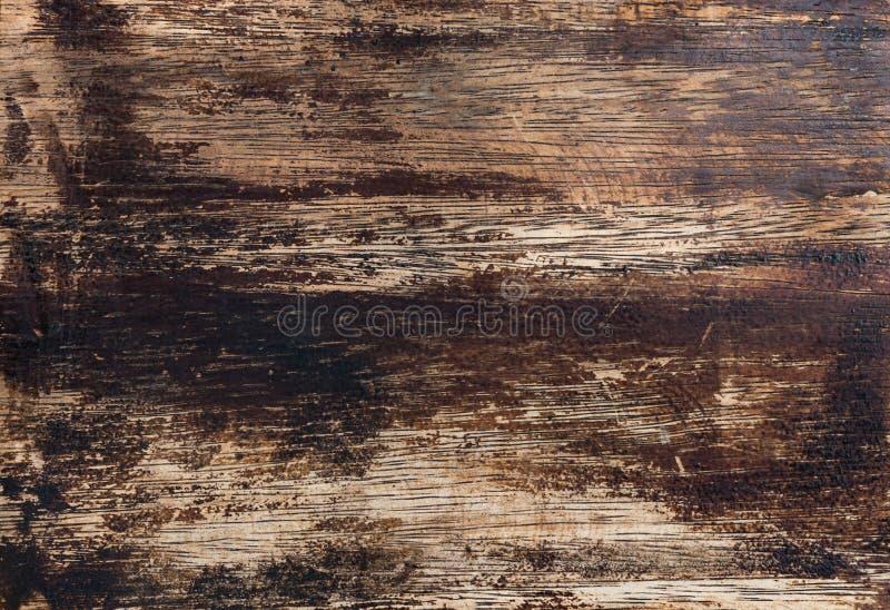 Priorità bassa di legno di alta risoluzione di struttura immagini stock