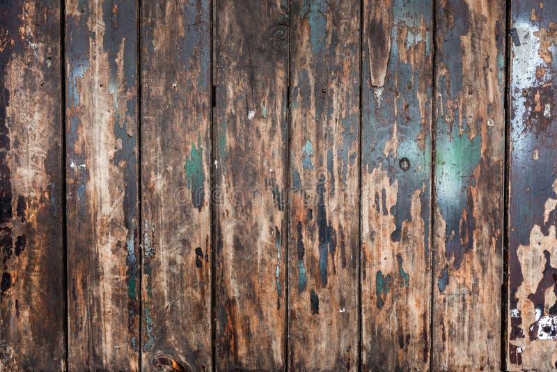 Priorità bassa di legno di alta risoluzione di struttura immagine stock