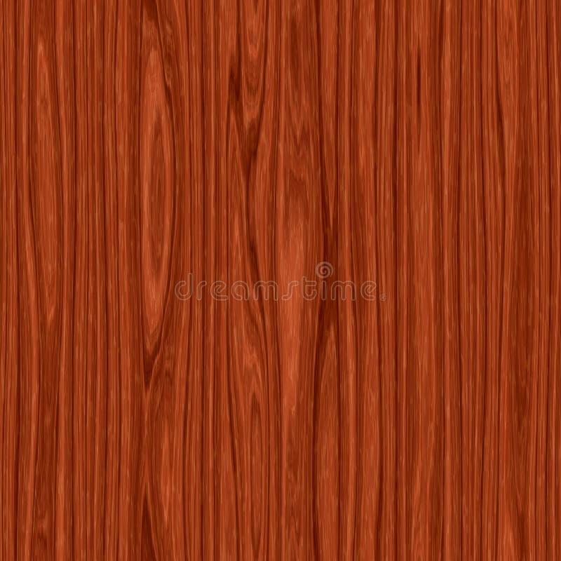 Priorità bassa di legno di struttura del granulo illustrazione vettoriale