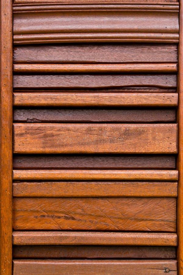 Priorità bassa di legno di struttura di colore marrone della plancia immagine stock libera da diritti