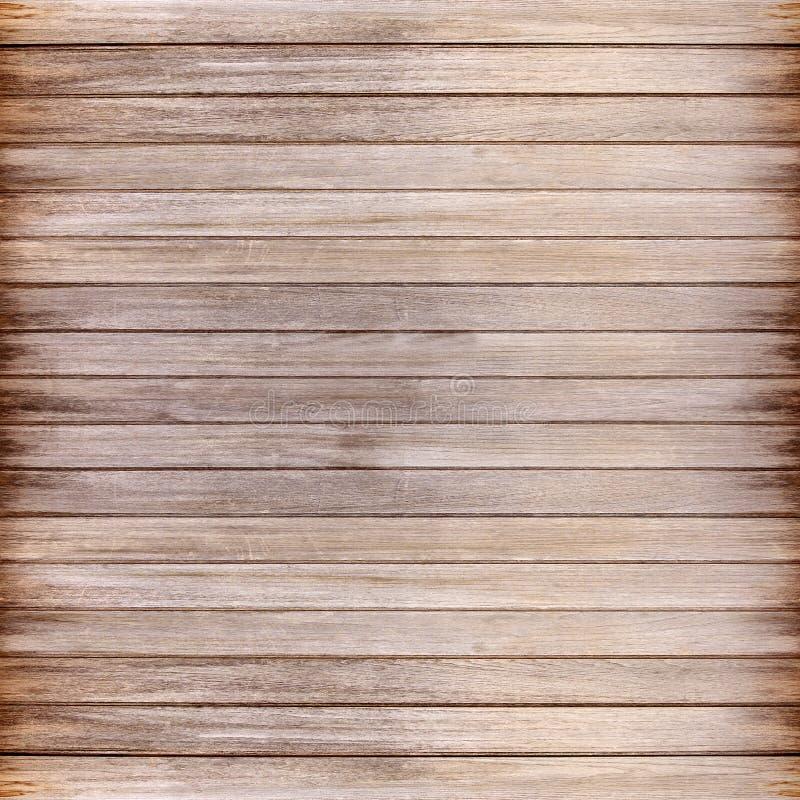 Priorità bassa di legno di struttura di colore marrone della plancia immagini stock libere da diritti