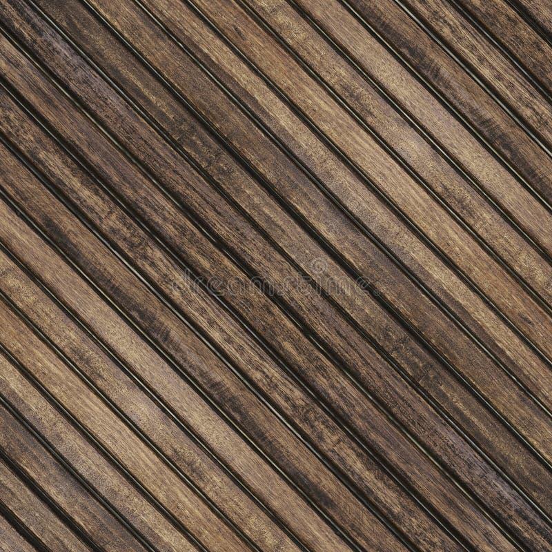 Priorità bassa di legno di struttura Struttura di legno Progettazione materiale immagine stock
