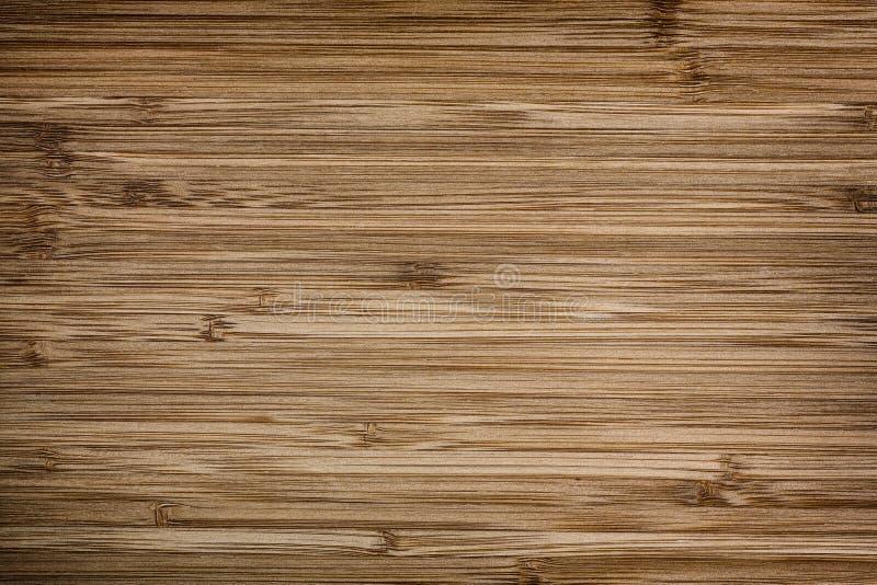 Priorità bassa di legno Fine in su fotografia stock