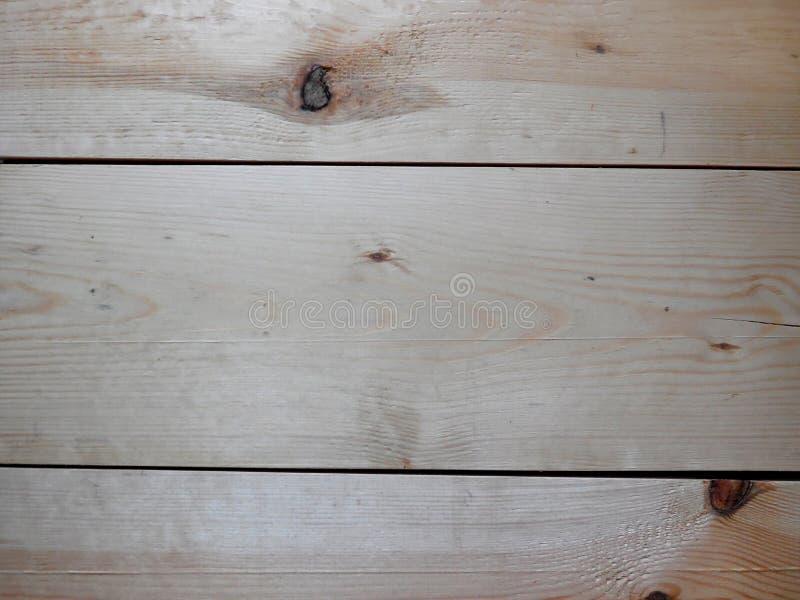 Priorità bassa di legno I bordi orizzontali intelligenti immagine stock