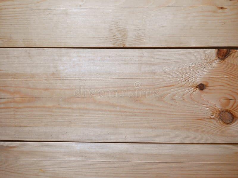 Priorità bassa di legno I bordi orizzontali intelligenti immagini stock